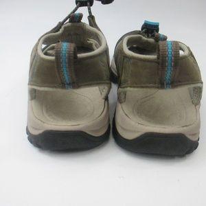 Keen Shoes - Keen Venice Brown Waterproof Sport Sandals